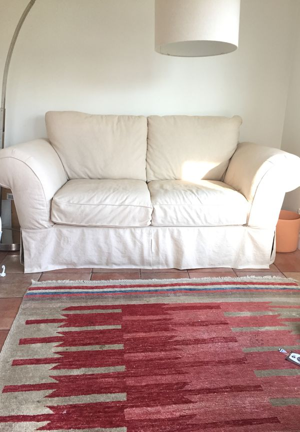Cream Couch, Great Condition