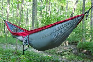 2 person travel hammock for Sale in Gadsden, AL