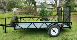 Utility trailer for Sale in Crosby, TX
