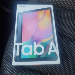 Samsung Galaxy Tab A with Case And Keyboard for Sale in Washington, DC