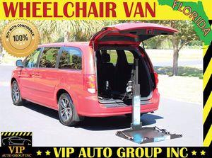 2014 Dodge Grand Caravan for Sale in Clearwater, FL