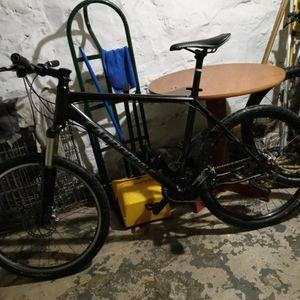 Nice Cannondale Disc Break Mountain Bike for Sale in Brooklyn Park, MD