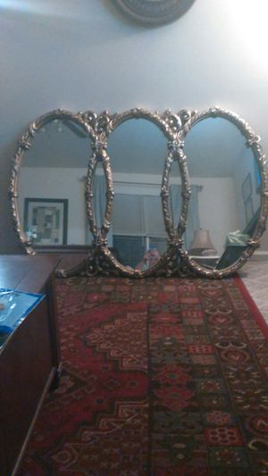 Triple Ring home interior mirror for Sale in Winchester, KY