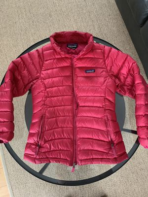 Patagonia Jacket for Sale in Barrington, RI