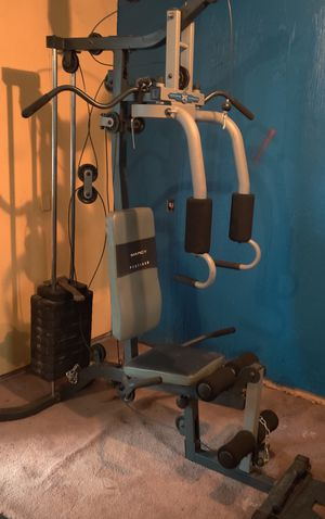 Workout Gym for Sale in Portsmouth, VA
