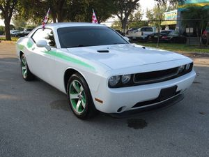 2013 Dodge Challenger for Sale in Miami, FL