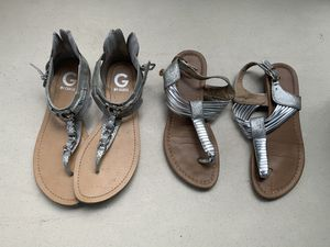 Frees sandals/shoes for Sale in Rancho Mirage, CA
