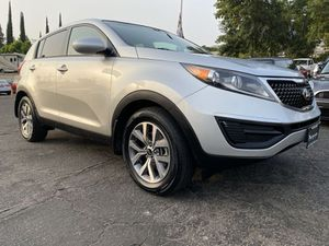 2014 Kia Sportage for Sale in Glendale, CA
