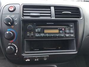 99-00 civic Oem stereo for Sale in Poway, CA