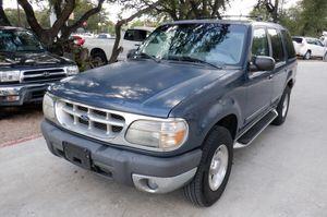 "Ford Explorer 112"" WB XLT for Sale in San Antonio, TX"