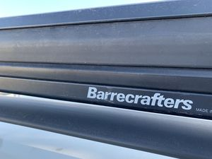 Unisport Barrecrafters Universal Ski Rack System for Sale in El Cajon, CA