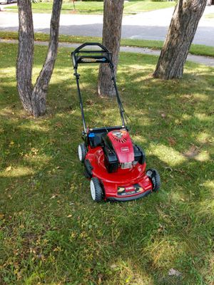 Toro lawn mower for Sale in Eau Claire, WI