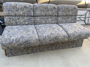 Toyhauler/RV Sofa bed for Sale in Riverside, CA