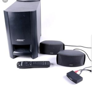 Bose for Sale in Nanuet, NY