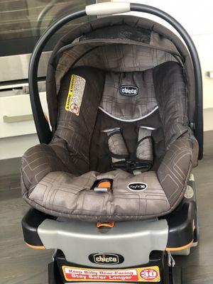 Chicco Keyfit30 Car seat for Sale in West Bloomfield Township, MI