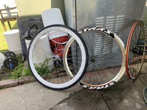 Fixie rims for Sale in Hawthorne, CA