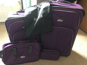 Luggage set for Sale in Westerville, OH