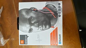 Brand New JBL Reflect Fit Heart Rate Wireless Headphones for Sale in Atlanta, GA
