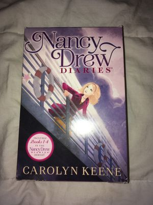Nancy Drew Diaries for Sale in San Francisco, CA