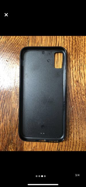 iPhone X Case for Sale in Chicago, IL