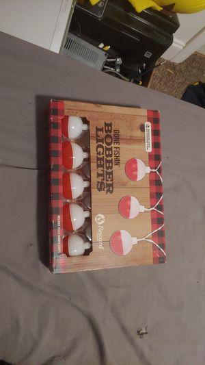 New never opened bobber lights obo for Sale in Vero Beach, FL
