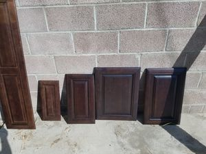 New kitchen cabinet doors for Sale in Duarte, CA