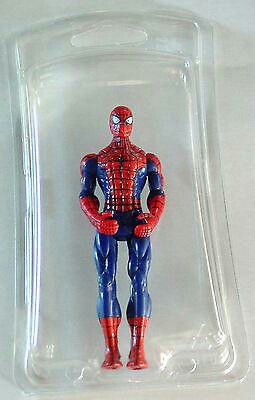 Clamshell cases toys Star Wars GI Joe Spider-Man Marvel collectible holders protectors