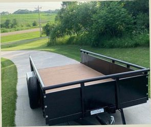 PJ trailer available for sale.- $1000 for Sale in Columbus,  OH