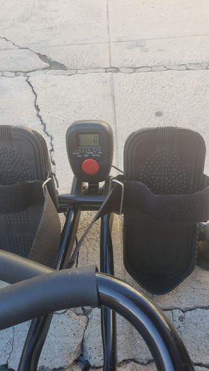 Resistance rolling machine for Sale in Los Angeles, CA