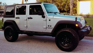 BEST Wrangler 07 Jeep SUV for Sale in Buffalo, NY