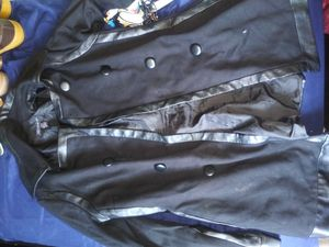 NYC company women leather jacket basically never worn for Sale in Washington, DC