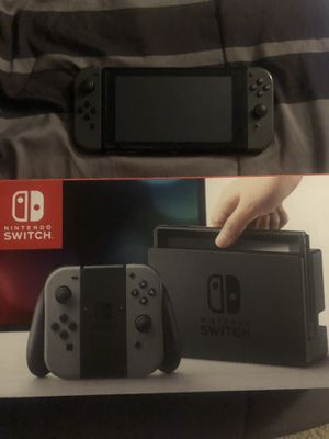 Nintendo Switch Console for Sale in Columbus, OH
