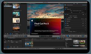 Final Cut Pro X for Mac/iOS for Sale in Boston, MA