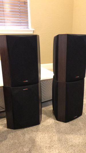 Polk Audio Surround Sound System for Sale in Goodyear, AZ