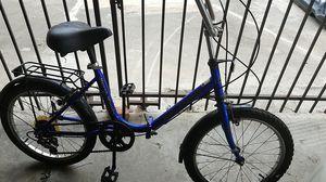 Folding bike. for Sale in Houston, TX