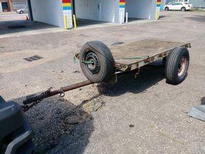 "4 x 8 trailer 15"" tires for Sale in Grand Rapids, MI"