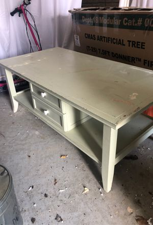 Pottery Barn coffee table FREE for Sale in Charles Town, WV