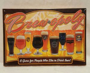 BREWOPOLY BOARD GAME, FACTORY SEALED for Sale in Scottsdale, AZ