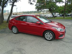 2018 Hyundai Accent🚘🚘 ⭐⭐ No Credit/Bad Credit Financing!!📞📞⭐⭐ for Sale in Austin, TX