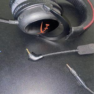 Hyper X Gaming Headset for Sale in Santa Maria, CA