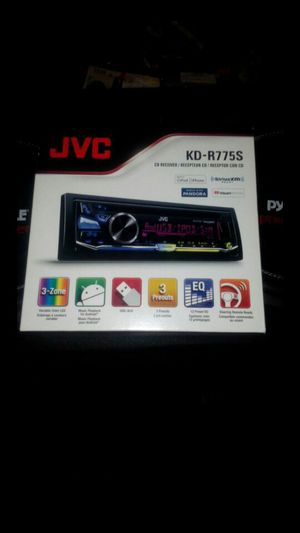 CD player USB SD for Sale in Cleveland, OH