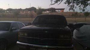 1993 Chevy Blazer K1500 Dale Earnhardt Edition for Sale in San Antonio, TX