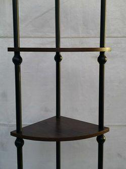 Corner Shelf 4-Tier for Sale in Los Angeles,  CA