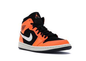 """Jordan 1 """"black cone"""" size 10 for Sale in Tallahassee, FL"""