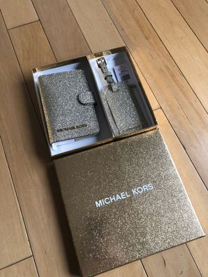 Michael kors travel gift box for Sale in Lafayette, CO