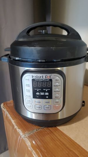 Instant pot for Sale in Clearwater, FL