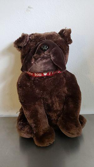 Teddy bear for Sale in Chula Vista, CA