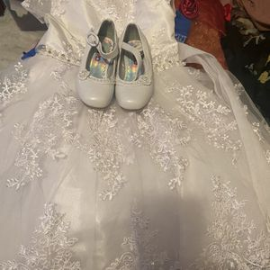 Baptism Dress for Sale in San Diego, CA