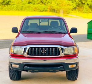 great truck - toyota tacoma 04 for Sale in Tuscaloosa, AL