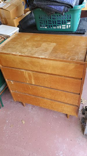 Antique dresser for Sale in Hurst, TX
